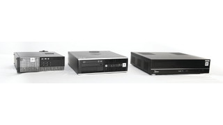OnSSI Integrated NVR Appliances