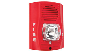 Gamewell-FCI's SpectrAlert Advance Series Fire Alarm Sounders