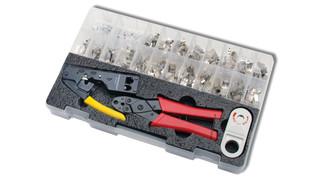 Platinum Tools' 10Gig Termination Kit