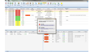 PPM showcasing Perspective incident management software at ISC West