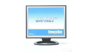 Secura Key's SK-NET Version 5.1 Access Control Software