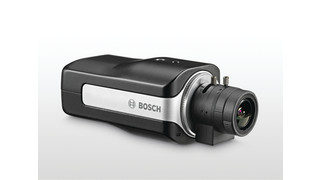DINION IP 4000 and IP 5000 HD cameras from Bosch