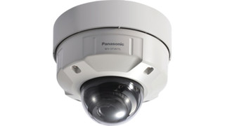 Panasonic 6 Series i-PRO Indoor Dome Network Cameras