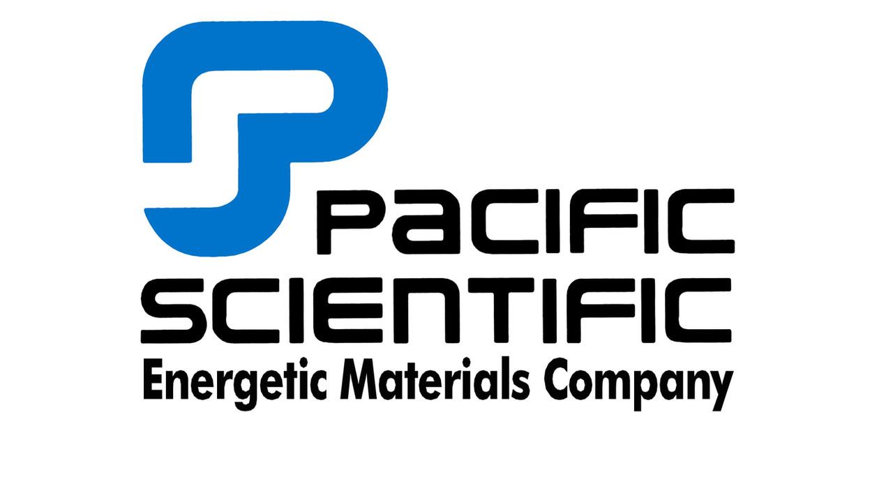 Pacific Scientific Energetic Materials Company Psemc