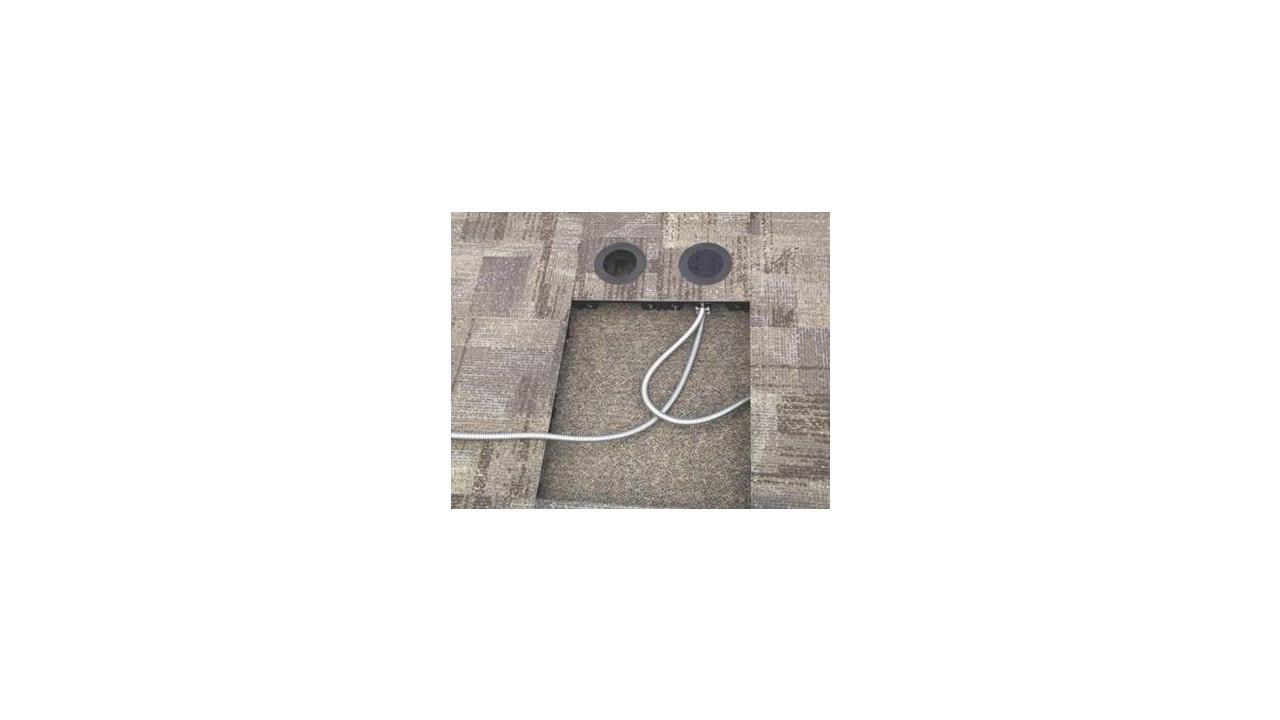 Plug Modulares Raumteiler System Mit Flexiblen Einsatzmoglichkeiten