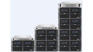 BCDVideo's SuperNOVA Series Video Storage Servers