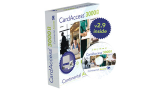 CardAccess 3000 version 2.9