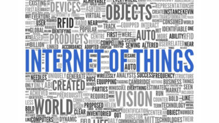 'Internet of Things' takes hold in physical security
