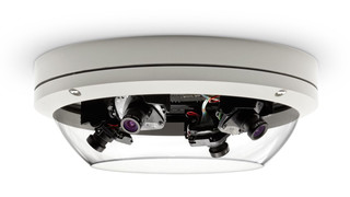 Arecont Vision SurroundVideo Omni Cameras