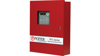 PFC-6006 Sprinkler Monitoring Panel