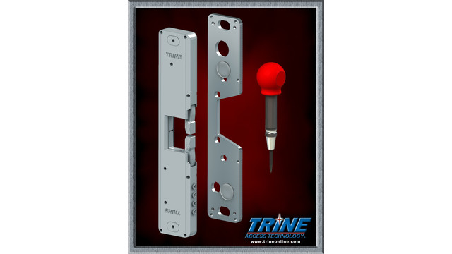 4850-ITL Electric Strike Installation Tool