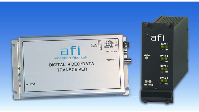 afi Hybrid Transmission Products