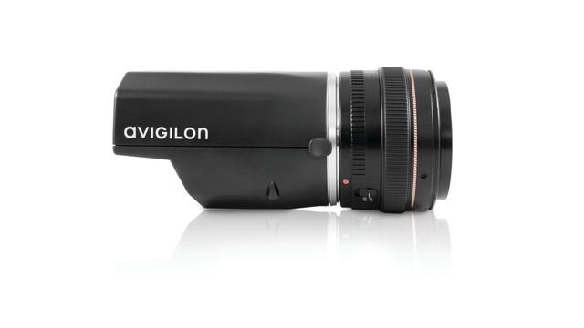 Avigilon's HD Pro Camera Series