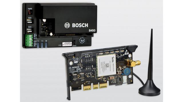 Conettix B441 And B450 Communication Modules
