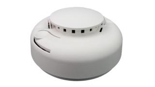 ELK-6050 Two-Way Wireless Smoke Detector
