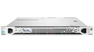 BCDVideo BCD320E8 Series