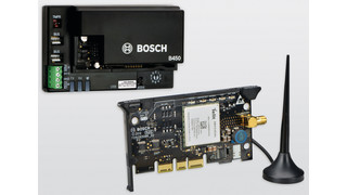 Conettix B441 and B450 Communication Modules