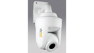 DVTel's ioimage Thermal Cameras