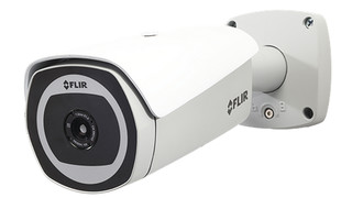 BT and DT Series Low-Cost Thermal Cameras