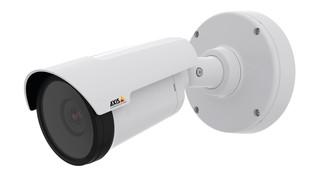 AXIS P1428-E Network Camera