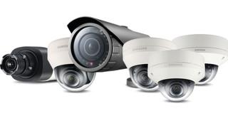 Samsung's WiseNet III 3-Megapixel Cameras