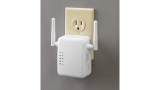 Honeywell's Wi-Fi Repeater Extender