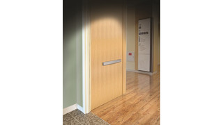 Adams Rite TRUE Wood Door