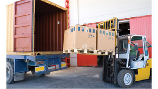 Emerging Markets: Cargo Security Offers New Opportunity