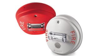 Fire Alarm Notification Devices Annuciators Strobes Etc