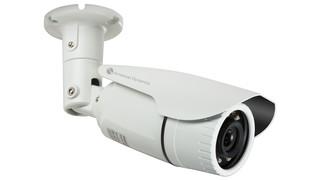 Illustra 610 Compact IP Mini-Bullet Camera