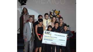 Mission 500 reaches over 500 sponsored children in Mexico