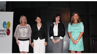 WSC Names 2014 Women of the Year