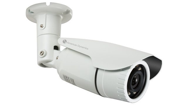 Illustra 610 Compact IP Mini-Bullet Camera