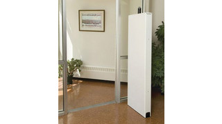 Jamison Thin RFID Portals