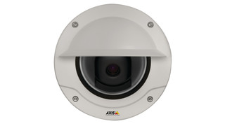 Axis Communications' Q35, P32 and P33 Fixed Dome Camera Series