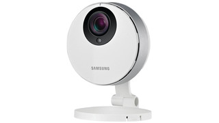 Samsung's SNH-P6410BN Wireless Smart Cam