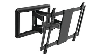 VMP's FP-XMLPAB Low Profile Articulating Wall Mount