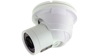 Advanced Technology Video's CTRT7 Turret Series Cameras