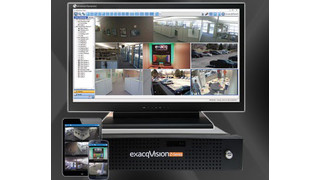 exacqVision 6.2 Video Management System