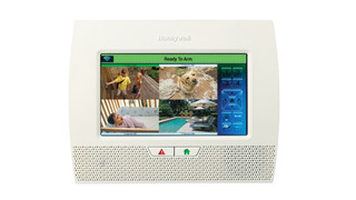 Honeywell's LYNX Touch 7000 Control System