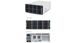 WavestoreUSA's WS-E4S Series Network Video Server