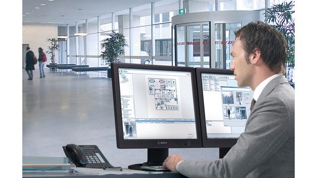 Bosch's Access Professional Edition 3.0