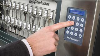 CaptureTech Key Management Solution