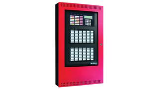 FX-3500 Series Fire & Suppression Solution