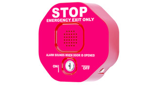 6400 Series Exit Stopper