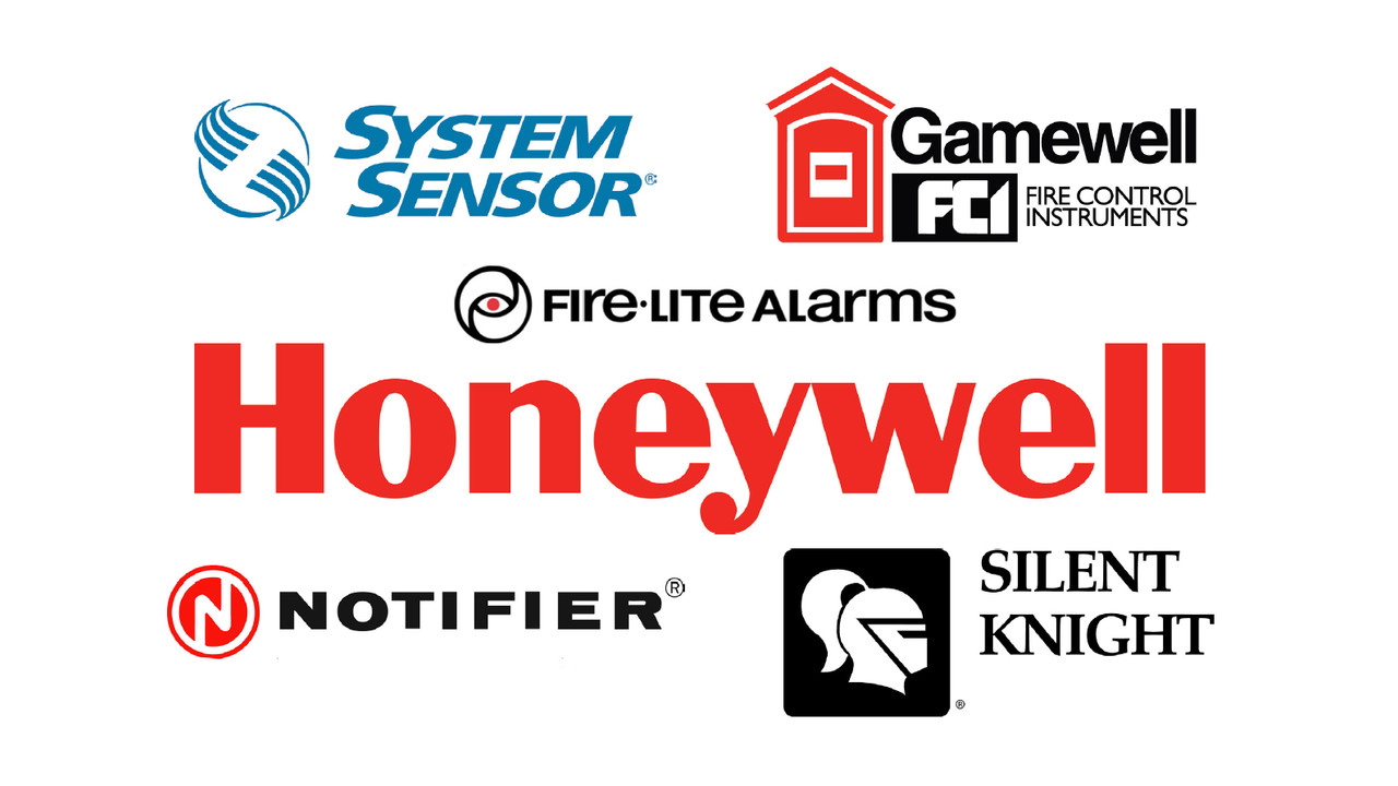 Honeywell Announces Re Organization Of Its Fire Brands