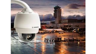 Bosch's AUTODOME IP starlight 7000 HD cameras