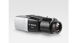 Bosch's DINION IP Starlight 8000 MP camera