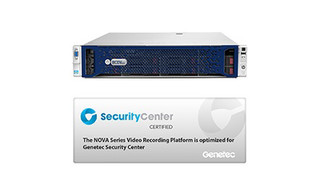 BCDVideo's Genetec-ready Nova Series