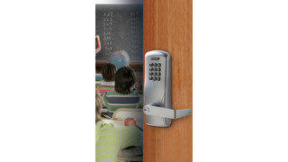 Selling Access Control for the Classroom